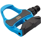 iSSi Road Pedal Carbon Sky Blue