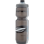 Zipp Water Bottle Purist Watergate by Specialized Zipp: Gray, 26oz