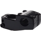 We The People Hydra 25.4mm Clamp Stem 36mm Rise 50mm Reach Black