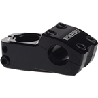 We The People Hydra 25.4mm Clamp Stem 26mm Rise 50mm Reach Black