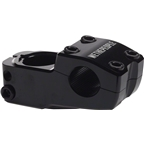 We The People Hydra 25.4mm Clamp Stem 30mm Rise 50mm Reach Black