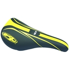 Answer BMX Pivotal Seat Fluorescent Yellow/Blk