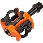 Pedal iSSi II Hi-Vis Orange