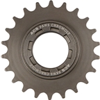 "ACS PAWS Freewheel: 22t, 3/32"", Gun Metal"