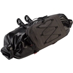 Salsa EXP Series Anything Cradle with 15 Liter Bag Front Pouch and Straps