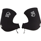 Bar Mitts Extreme Road Pogie Handlebar Mittens: Externally Routed Shimano, One Size, Black
