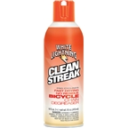 White Lightning Clean Streak Degreaser, 14oz Aerosol