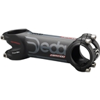 Deda Elementi Zero100 Performance Stem: 110mm +/- 8 Degree Matte Black