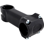 "Paul Component Engineering Boxcar Stem, 90mm +/- 0 degree 31.8mm 1-1/8"" Threadless Black"