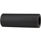 BSD Rude Tube Replacement Peg Sleeve Black