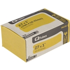 Q-Tubes 700c x 18-25 Value Series Schrader Valve Tube