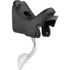 Campagnolo Athena Power-Shift Right Lever Body Assembly for 2015 and later, Silver