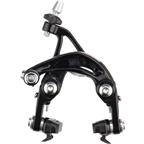 Campagnolo Record Direct Mount Road Brake, Rear Seat Stay, Black