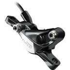 SRAM Force 22 Flat Mount Hydraulic Disc Brake with Rear Shifter, 1800mm Hose and Bracket, Rotor Sold Separately