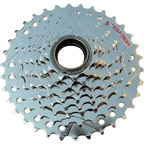 DNP Epoch Freewheel: 8 Speed 11-34T Nickel Plated