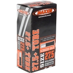 "Maxxis 27.5+ x 2.5/3.0"" Tube: Schrader Valve, 1.0mm Fat / Plus"