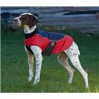 Ultra Paws Comfort Coat Red Small