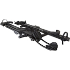 "Kuat NV 2.0 Base 2-Bike Tray Hitch Rack: Sandy Black, 2"" Receiver"