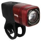 Knog Blinder Arc 220  - Ruby