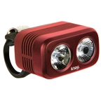 Knog Blinder Road 400  - Ruby