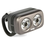 Knog Blinder Road 250  - Pewter