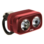 Knog Blinder Road 250  - Ruby