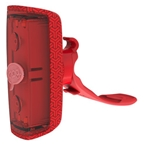 Knog Pop r Rear - Red
