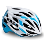 Kask Mojito - White / Light Blue