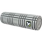 Trigger Point CORE Solid Foam Roller: Gray, 18""