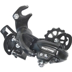 Shimano Tourney TY300 6/7-Speed Rear Derailleur with Frame Hanger