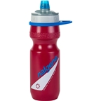 Nalgene Draft Water Bottle: Berry, 22oz