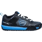 Five Ten Impact VXI Men's Flat Pedal Shoe: Shock Blue