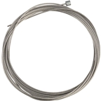 SRAM 3100mm Stainless Derailleur Cable Each