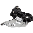 SRAM GX Front Derailleur 2x10 Low Clamp Dual Pull 38 Teeth Max