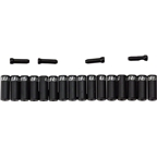 SRAM Ferrule Kit Black