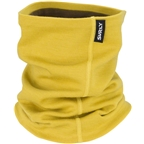Surly Merino Neck Gaiter: Green/Yellow One Size