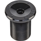 Eclat Top Bolt 24x1.5mm Thread Black