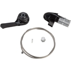Microshift Bar End Shifters for Alfine/Nexus Inter 8