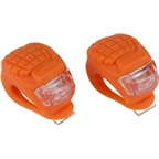 Subrosa Combat Light Set Orange
