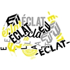Eclat Frame Sticker Pack 15 Stickers
