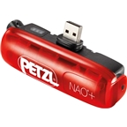 Petzl ACCU NAO + Rechargeable battery for NAO +