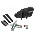 Serfas Combo Kit with CO2 Inflator