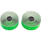 Fizik Superlight Glossy Tape: Fluor/Green