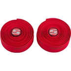 SRAM SuperSuede Bar Tape Red