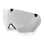 Kask Bambino Pro Visor - Clear - Large