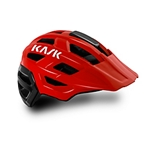 Kask Rex - Red