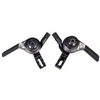Microshift Mega 11-Speed MTN Thumb Shifters