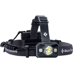 Black Diamond Icon Headlamp: Aluminum