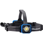 Black Diamond Sprinter Headlamp: Ultra Blue