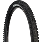 "Maxxis Aggressor 29 x 2.3"" Tire 120tpi Dual Compound, Tubeless Ready, Double Down 2-Ply, Black"